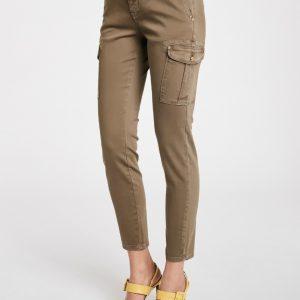 pantalon cargo gaudi