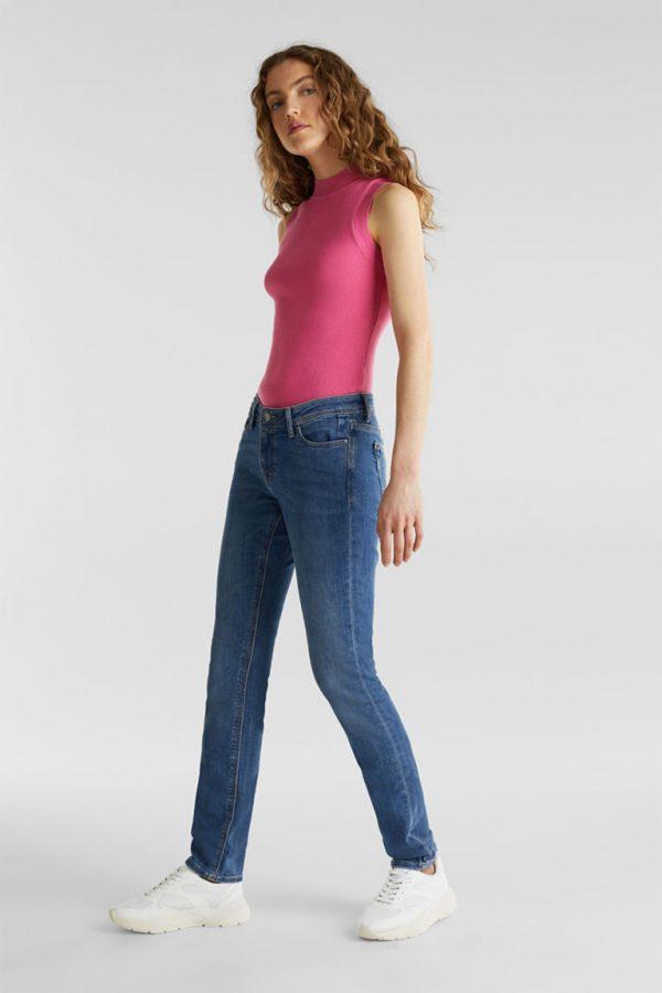 jeans stretch esprit
