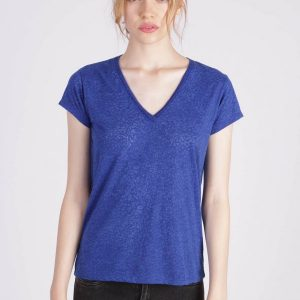 tshirt bleu kaporal