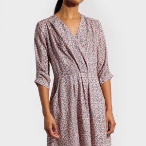 robe imprimé kaporal