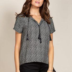 blouse bamako deeluxe