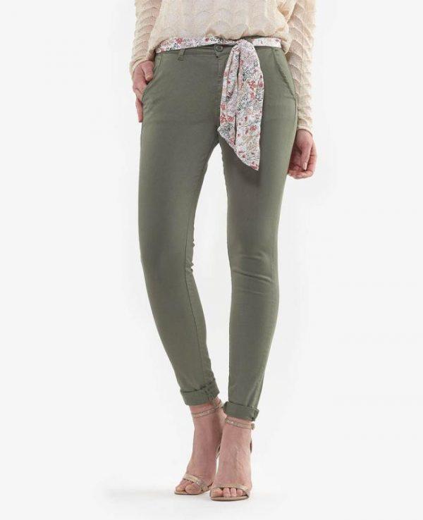 pantalon kaki LTC