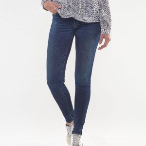 jeans pulp taille haute TDC