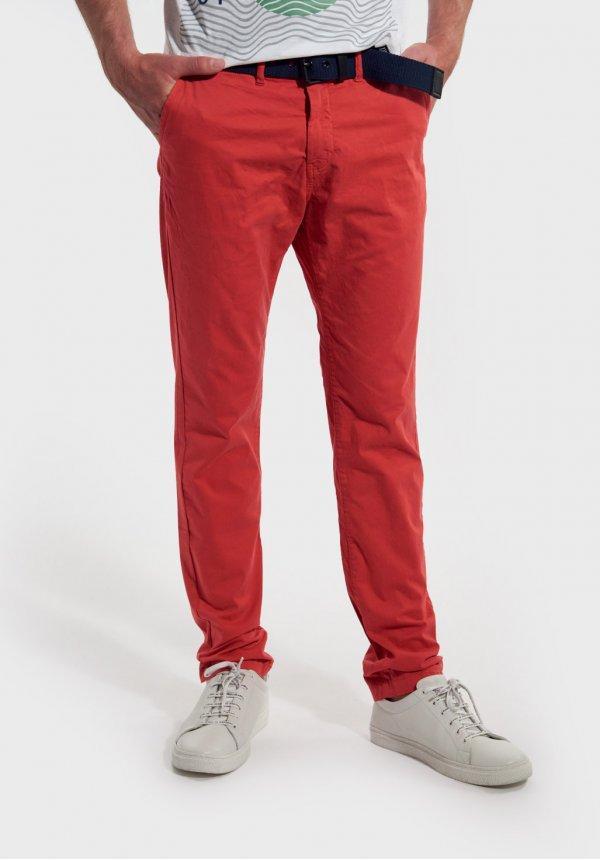 pantalon rouge kaporal