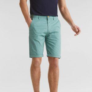 short vert esprit