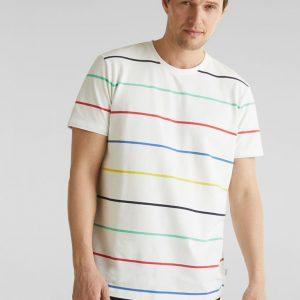 tshirt blanc esprit