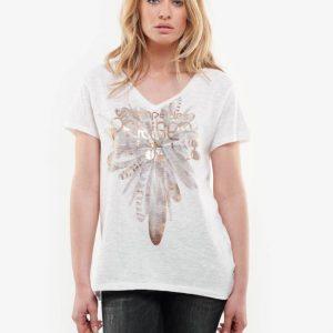 tshirt blanc LTC