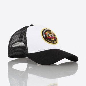 casquete noir kaporal