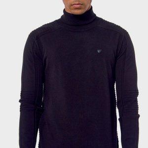 pull noir kaporal
