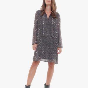 robe grise LTC