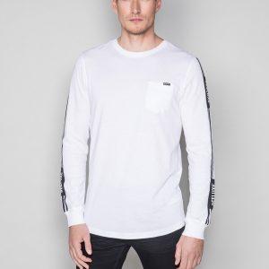 tshirt blanc deeluxe