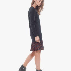 robe noire LTC