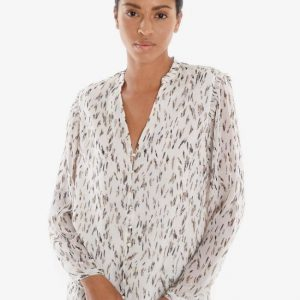 blouse blanches LTC