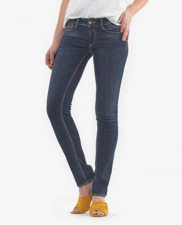 jeans bleu LTC