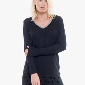 tshirt noir LTC