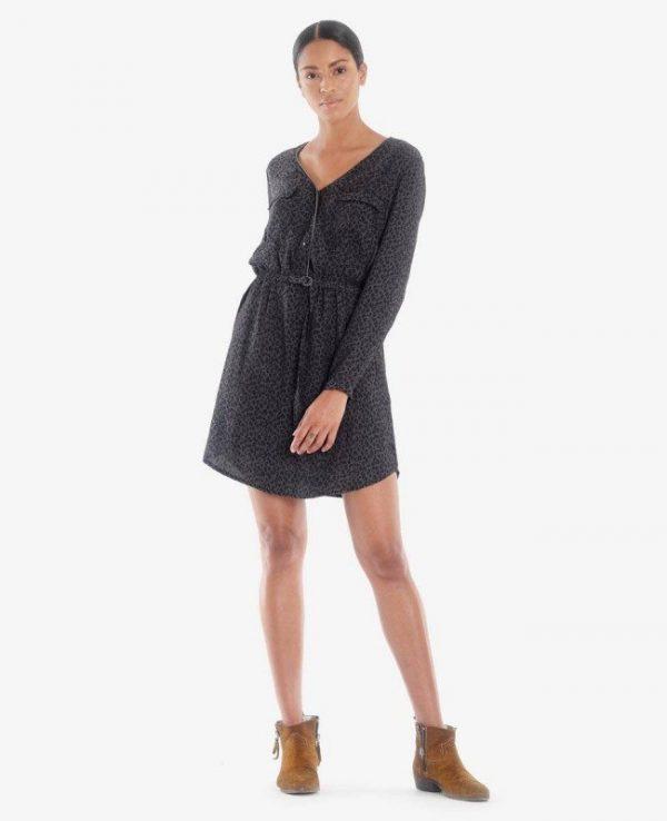 robe anthracite LTC