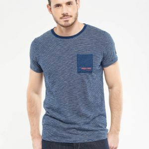 tshirt bleu LTC