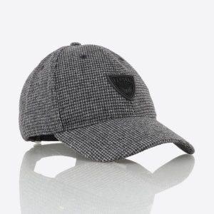 casquette grise kaporal