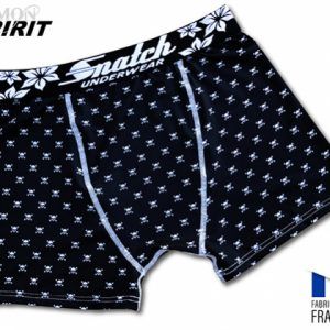 boxer homme snatch