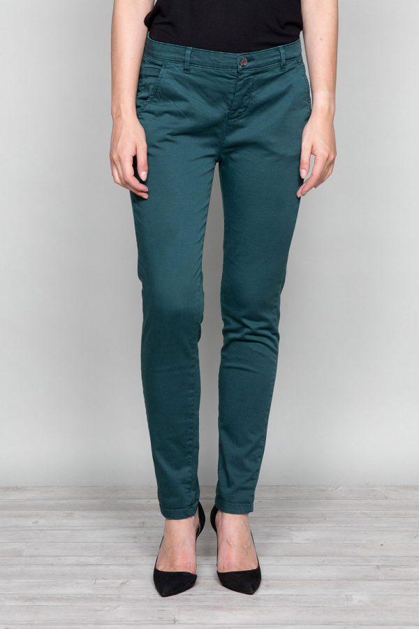 pantalon vert deeluxe