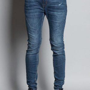 jeans skinny deeluxe