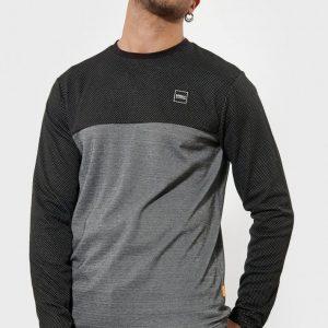 tshirt manches longues Kaporal
