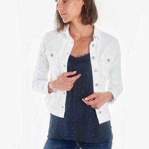 blouson en jeans LTC