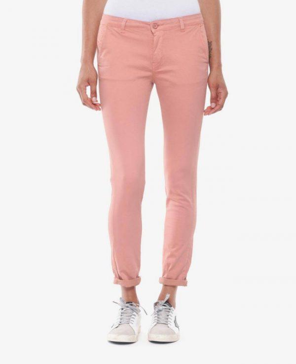 pantalon rose LTC