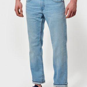 jeans straght bleu kaporal