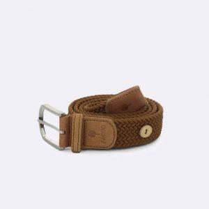 ceinture camel faguo
