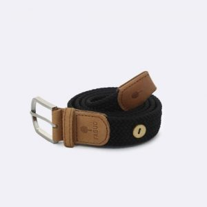 ceinture noir faguo