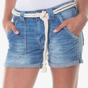 short en jeans LTC