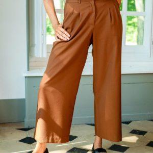pantalon large LPE