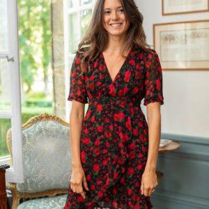 robe rouge LPE