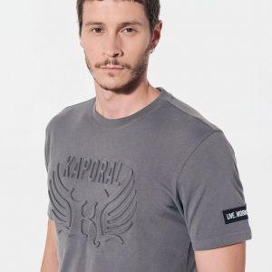 tshirt manches courtes kaporal