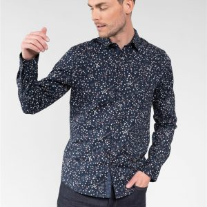 chemise manches longues deeluxe