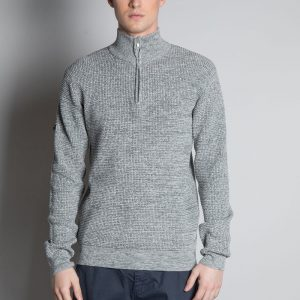 pull col camionneur deeluxe
